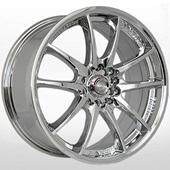 Автомобильный колесный диск R14 4*100 / 4*108 ZW-969 HCH - W6 Et35 D67.1