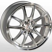 Автомобильный колесный диск R16 5*112 / 5*115 ZW-969 SPX - W7 Et40 D73.1