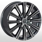 Автомобильный колесный диск R20 6*139,7 ZW-BK5166 GP (Lexus, Toyota) - W8.5 Et25 D106.2