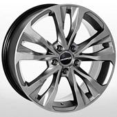 Автомобильный колесный диск R17 5*108 CR-5212 HB (Chery) - W7.0 Et33 D65.1