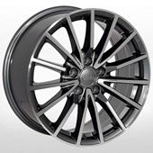 Автомобильный колесный диск R17 5*112 ZW-BK5246 GP (Audi) - W7.5 Et35 D66.6