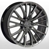 Автомобильный колесный диск R20 5*114,3 ZW-BK5316 HB (Toyota, Lexus) - W8.0 Et30 D60.1