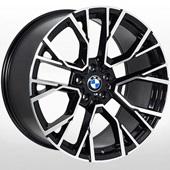 Автомобильный колесный диск R20 5*112 B-5769 BP (BMW) - W10.5 Et40 D66.6