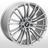Автомобильный колесный диск R20 5*120 ZW-BK638 S (BMW) - W8.5 Et37 D72.6