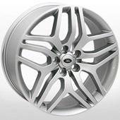 Автомобильный колесный диск R20 5*120 ZW-BK643 S (Land Rover) - W8.5 Et45 D72.6