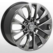 Автомобильный колесный диск R20 6*139,7 ZW-BK794 HB (Lexus, Toyota) - W8.5 Et15 D106.2