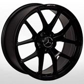 Автомобильный колесный диск R19 5*112 ZW-BK933 MtBlack (Mercedes) - W8.5 Et35 D66.6