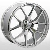 Автомобильный колесный диск R20 5*112 ZW-BK933 SP (Mercedes) - W8.5 Et45 D66.6