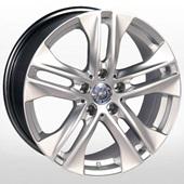 Автомобильный колесный диск R17 5*112 ZW-D005 HS - W7.5 Et38 D66.6
