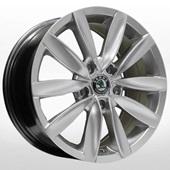 Автомобильный колесный диск R15 5*112 ZW-D015 HS (Audi, Skoda, VW) - W6.5 Et42 D57.1