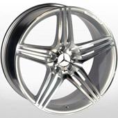 Автомобильный колесный диск R20 5*112 ZW-D202 MS (Mercedes) - W9.5 Et35 D66.6