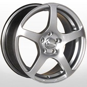 Автомобильный колесный диск R15 4*108 ZW-D221 HS - W6.5 Et35 D73.1