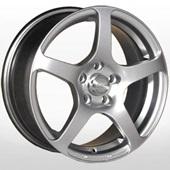 Автомобильный колесный диск R14 4*108 ZW-D221 HS - W6 Et35 D73.1