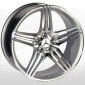 Автомобильный колесный диск R16 5*112 ZW-D5012 MS (Mercedes) - W7.0 Et35 D66.6
