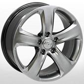 Автомобильный колесный диск R17 5*114,3 ZW-D5105 HB (Toyota) - W7.0 Et38 D60.1