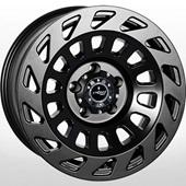 Автомобильный колесный диск R17 5*127 ZW-D5275 U4B - W9.0 Et-12 D71.6