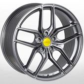 Автомобильный колесный диск R19 5*114,3 ZW-D5334 GRA - W8.5 Et35 D73.1