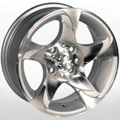 Автомобильный колесный диск R13 4*100 ZW-D552 MS - W5.5 Et10 D73.1