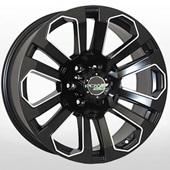 Автомобильный колесный диск R20 6*139,7 ZW-D6032 MU4B - W9 Et20 D110.1