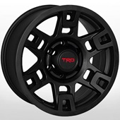 Автомобильный колесный диск R17 6*139,7 ZW-D6082 UB - W8.0 Et0 D106.1