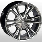 Автомобильный колесный диск R17 5*139,7 ZW-D622 HB - W7.5 Et25 D110.5