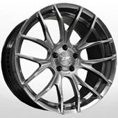 Автомобильный колесный диск R19 5*112 ZW-D7003 HB - W8.5 Et35 D66.6