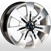 Автомобильный колесный диск R18 6*139,7 ZW-D724 HS (Mitsubishi) - W8.5 Et46 D67.1