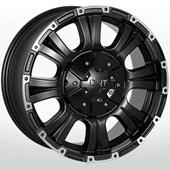 Автомобильный колесный диск R17 5*118 / 5*130 ZW-D8013 MU4B - W8.0 Et40 D84.1