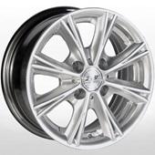 Автомобильный колесный диск R13 4*100 ZW-D850 HS - W5.5 Et35 D67.1
