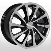 Автомобильный колесный диск R15 4*100 ZW-D9002 MB - W6.5 Et35 D67.1