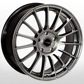 Автомобильный колесный диск R17 5*114,3 ZW-D9031 HB - W7.0 Et48 D67.1