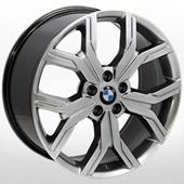 Автомобильный колесный диск R20 5*120 ZW-LA5214 HB (BMW) - W9.0 Et42 D74.1