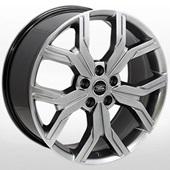 Автомобильный колесный диск R20 5*120 ZW-LA5214 HB (Land Rover) - W9.0 Et42 D72.6