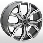 Автомобильный колесный диск R20 5*120 ZW-LA5214 MGRA (Land Rover) - W9.0 Et42 D72.6