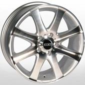 Автомобильный колесный диск R15 4*98 ZW-461 SP (Fiat)  - W6 Et35 D58.1