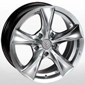 Автомобильный колесный диск R14 4*108 ZW-683 HS (Citroen, Peugeot) - W5.5 Et25 D65.1