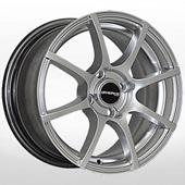 Автомобильный колесный диск R14 4*98 ZY-482 HS - W6 Et35 D58.6