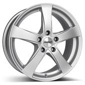 Автомобильный колесный диск R15 4*108 RE Silver - W6 Et25 D65.1