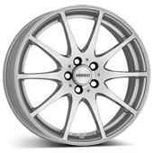 Автомобильный колесный диск R16 5*115 TI Silver - W6.5 Et40 D70.2