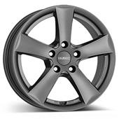 Автомобильный колесный диск R15 4*108 TX Graphite - W6 Et25 D65.1