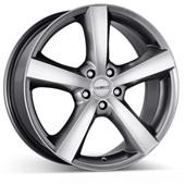 Автомобильный колесный диск R17 5*110 F High gloss - W7 Et40 D65.1