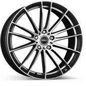 Автомобильный колесный диск R18 5*114,3 Fast Fifteen MtBP - W8 Et40 D71.6