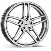 Автомобильный колесный диск R18 5*112 Genua High gloss - W8 Et38 D57.1