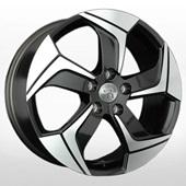 Автомобильный колесный диск R17 5*114,3 H79 BKF (Honda) - W6.5 Et50 D64.1