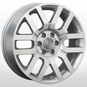 Автомобильный колесный диск R17 6*114,3 Ki29 SF (Kia, Hyundai) - W7 Et39 D67.1
