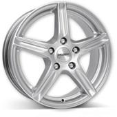 Автомобильный колесный диск R15 4*100 L si Silver - W6 Et38 D60.1