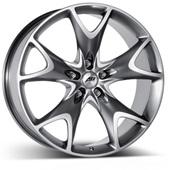 Автомобильный колесный диск R17 5*112 Phoenix High gloss - W8 Et45 D70.1