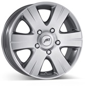 Автомобильный колесный диск R16 5*130 Quadro High gloss - W6.5 Et59 D89.1