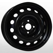 Автомобильный колесный диск R16 4*108 Trebl-5008T B - W7.0 Et29 D65.1