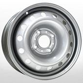 Автомобильный колесный диск R15 4*108 Trebl-8055T S - W6.0 Et23 D65.1